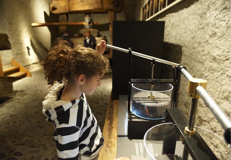 Musée du Vin - Visite intéractive
