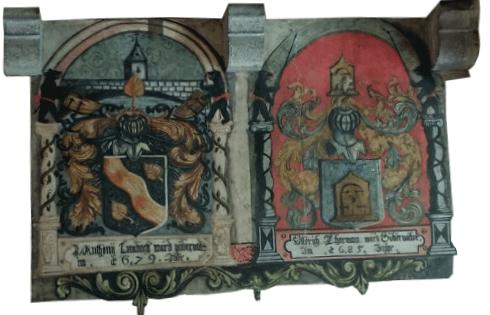 armoiries