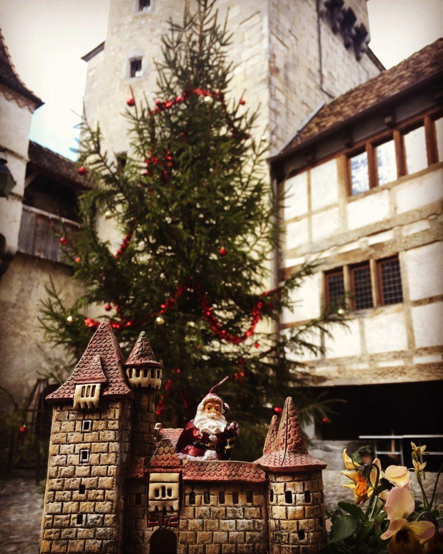 Noël Château