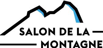Salon de la Montagne - logo
